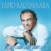 Tapio Rautavaara Suomiviihteen legendat