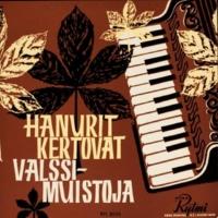 Various Artists Hanurit kertovat valssimuistoja