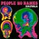 Kalevala People No Names