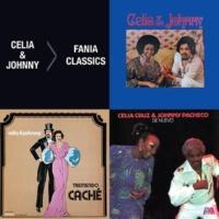 JOHNNY PACHECO/セリア・クルース Fania Classics: Celia Cruz & Johnny Pacheco