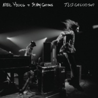 Neil Young & Stray Gators Old Man (Live)