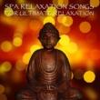 Massage Therapy Music, Massage, Spa Relaxation & Spa Body Healing Binaural Beats