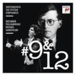 Michael Sanderling/Dresdner Philharmonie