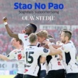 Olav Stedje Stao no pao (Sogndals supportersong)