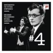 Michael Sanderling/Dresdner Philharmonie Shostakovich: Symphony No. 4