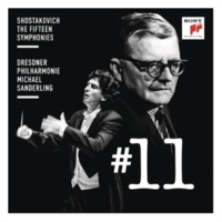 Michael Sanderling/Dresdner Philharmonie Shostakovich: Symphony No. 11