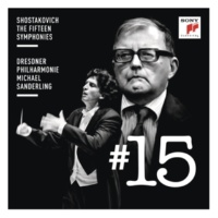 Michael Sanderling/Dresdner Philharmonie Shostakovich: Symphony No. 15