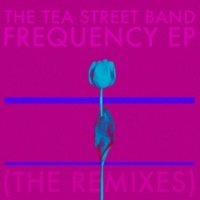 The Tea Street Band Frequency EP (The Remixes)