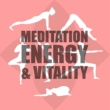 Zen Meditation and Natural White Noise and New Age Deep Massage Meditation Energy & Vitality