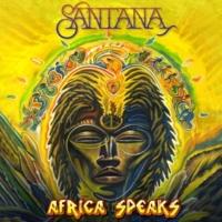 サンタナ Africa Speaks