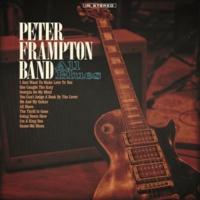 Peter Frampton Band She Caught The Katy