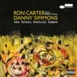 ロン・カーター/Danny Simmons The Brown Beatnik Tomes [Live At BRIC House]