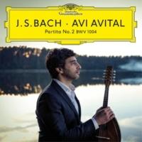 アヴィ・アヴィタル J.S. Bach: Partita for Violin Solo No.2 in D Minor, BWV 1004 - 1. Allemande (Arr. for Mandolin by Avi Avital)