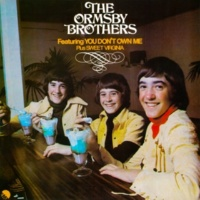 The Ormsby Brothers The Ormsby Brothers
