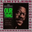 Joe Henderson Our Thing