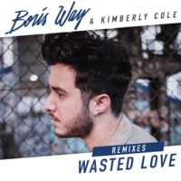 Boris Way & Kimberly Cole Wasted Love (Acoustic)