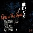 チップ・マンク/スタン・ゲッツ・カルテット アナウンスメント by チップ・マンク [Live At The Village Gate, 1961]