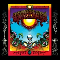 Grateful Dead Mountains Of The Moon (1969 Mix) [Remastered]