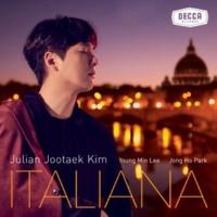 Julian Jootaek Kim/Young Min Lee/Jong Ho Park Curtis: Non ti scordar di me