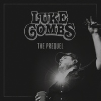 Luke Combs Even Though I'm Leaving
