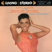Lena Horne At The Waldorf Astoria (Live)