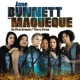 Jane Bunnett and Maqueque La Linea (The Line Up)