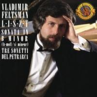 Vladimir Feltsman Liszt: Piano Sonata in B Minor & Années de pèlerinage & La prédication aux oiseaux