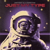 Antdot/Vicentini Just My Type (Extended)