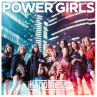Happiness POWER GIRLS