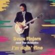Svein Finjarn/The Beatniks You Make Me Crazy (feat.The Beatniks)