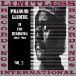 Pharoah Sanders with Sun Ra & His Solar Arkestra In The Beginning, Live At Judson Hall, New York, Vol. 3