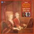 André Previn Mozart: Concerto for Two Pianos, K. 365 & Piano Concerto No. 20, K. 466