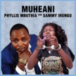 Phylliss Mbuthia and Sammy Irungu Muheani