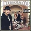 Dominator/Lil' Rome Listen Boo (feat.Lil' Rome) [Explicit]