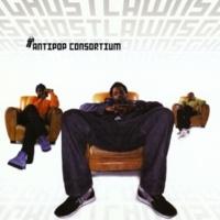Antipop Consortium Ghostlawns