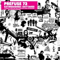 Prefuse 73 Whisper In My Ear To Tell Me You Hate Me