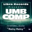 KOWREE Rainy Rainy (Instrumental)