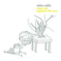 Mira Calix Eyes Set Against The Sun