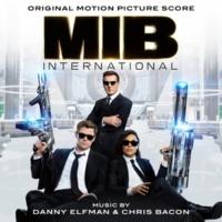 Danny Elfman/Chris Bacon Men in Black: International (Original Motion Picture Score)