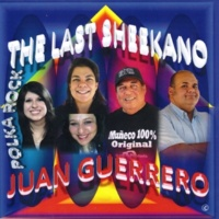 Juan Guerrero The Last Sheekano