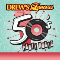 The Hit Crew 50's Party Music