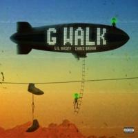 Lil Mosey/クリス・ブラウン G Walk