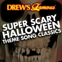 The Hit Crew Drew's Famous Super Scary Halloween Theme Song Classics