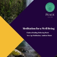 Yogsutra Relaxation Co & Ambient 11 & Serenity Calls & Liquid Ambiance & Spiritual Sound Clubb & Mystical Guide & Sanct Devotional Club Meditation For A Well Being (Chakra Healing, Relaxing Music, New Age Meditation, Ambient Music)