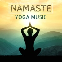 Namaste Namaste Yoga Music - Natural Forest Sounds & Falling Rain Ambience for Zen Routine