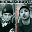 Big Black Boots feat. Legalize & Джип Лучшие МС