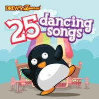 The Hit Crew Kids 25 Dancing Songs