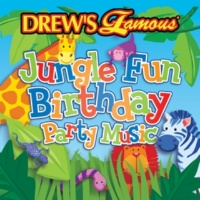 The Hit Crew Drew's Famous Jungle Fun Birthday Party Music