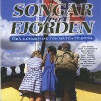 ヴァリアス・アーティスト Songar frå fjorden - Den gongen me tok båten te bydn