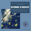 Yogsutra Relaxation Co & Ambient 11 & Liquid Ambiance & Spiritual Sound Clubb & Mystical Guide & Sanct Devotional Club Determine To Meditate (Meditation Music, Relaxing Music, Calming Music, Pleasant Music For Meditation, Music For Focus And Concentration)